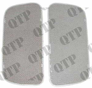 Nuffield 7098 Nt7097 Grill Nuffield 460 Pair 4 60 Case Ihc 44 Series 644 744 8