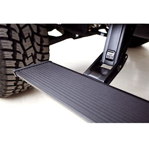 Amp Research 78151 01a Powerstep Xtreme Electric Running Boards For Ford F 150
