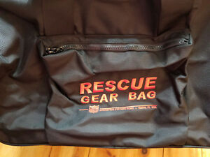 Lifesaving Systems Corp Rescue Gear Bag