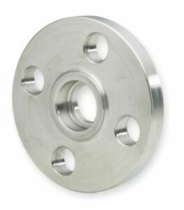 Smith cooper 304l Stainless Steel Flange Socket Weld 3 Pipe Size