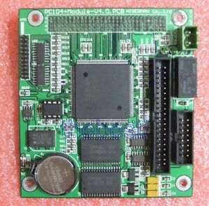 One Used Pc104 module v4 0 pcb Higerman Co ltd Higerman In Good Condition