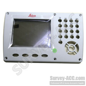 Replacement Leica Ts09 Keyboard Housing With Touch Screen