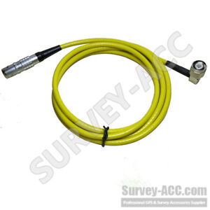 Trimble 14553 01 Antenna Cable For 4700 With Tnc Connector