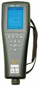 Ysi Optical Dissolved Oxygen Meter 0to50mg l Proodo