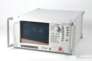Anritsu Ms2781b 8ghz High Performance Wimax Signal Analyzer Opts 03 22 40 41 52