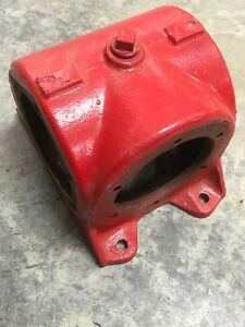 Bush Hog Housing 7906 6415