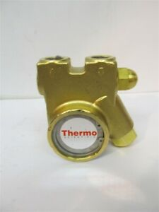 Procon Thermo Scientific 10645 Merlin Style Rotary Vane Pump
