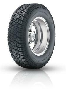 Bf Goodrich Tires Lt235 85r16 Commercial T A Traction 58509