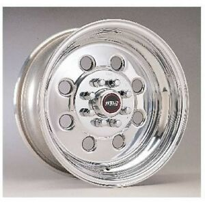Weld Racing 90 58038 Draglite Polished Wheel 15 X8 4x4 25 4 5 Bc 4 5 Bs
