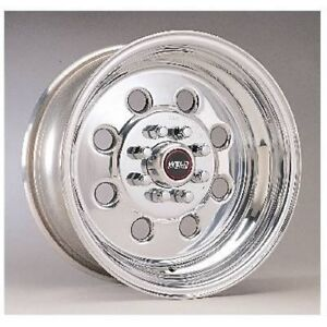 Weld Racing 90 58350 Draglite Polished Wheel 15 X8 5x4 5 4 75 Bc 5 5 Bs