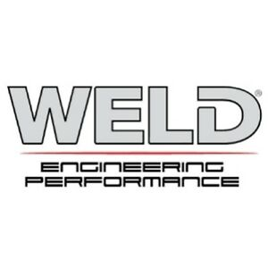 Weld Racing P650 5314 6 15 Ring For Dzus On 6 hole Cover 1 Piece