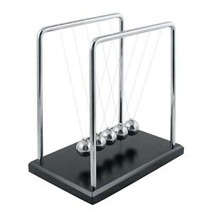 Newton s Cradle Carejoy Newton s Cradle Balance Balls With Metal Balance