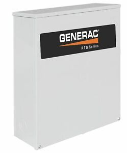 Generac Automatic Transfer Switch 200a 208v Rtsn200g3