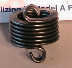 1928 1929 1930 1931 Model A Ford And 1932 1948 Ford Starter Bendix Spring