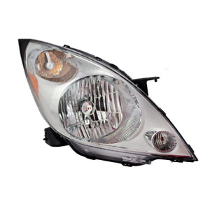 For 2013 2015 Chevrolet Spark Right Passenger Headlamp Headlight Rh 13 14 15