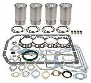 International Bd144 Inframe Engine Overhaul Kit B250 B275 B276 354 434 Td5
