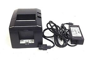 Star Micronics Tsp650 Pos Thermal Receipt Printer