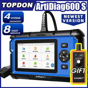 2019 Launch Creader Crp129 129x Obd2 Code Reader Engine Abs Srs Diagnostic Tool