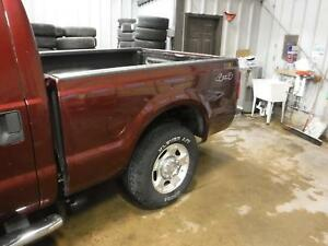 99 10 Ford F250 F350 Super Duty Short Bed Truck Bed Srw Sb 6 9 Shortbed