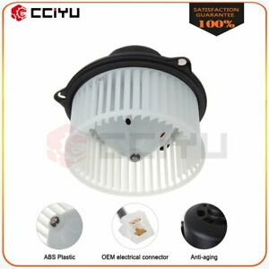 For 94 02 Dodge Ram 1500 2500 3500 4000 Heater Ac Blower Motor Cage Tyc 700010