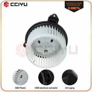 For 02 08 Dodge Ram 1500 2500 3500 new Style Heater Ac Blower Motor Cage