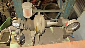 Hydro test Products Boiler Test Pump