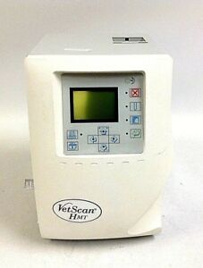 Abaxis Vetscan Hmt Hematology Analyzer