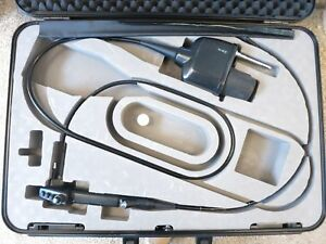 Pentax Eb 1970ak 2 8 Video Bronchoscope Flexible Videoscope Scope Endoscope Uk