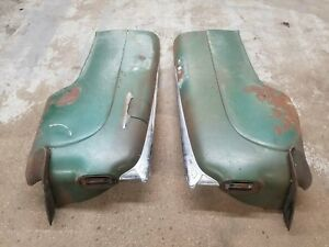 1952 52 Buick Rear Quarter Qtr Panels Shipping Included