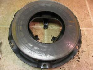 Minneapolis Moline Mm M670 Gas Tractor Clutch Disc And Pressure Plate