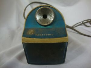 Panasonic Electric Pencil Sharpener Model No Kp 5 110 115 Volts 100 Watts