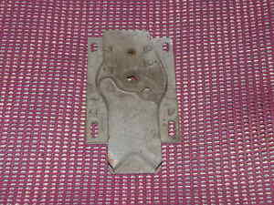 1949 Plymouth Special Deluxe Nos Mopar Trunk Luggage Lid Lock Latch 1243506