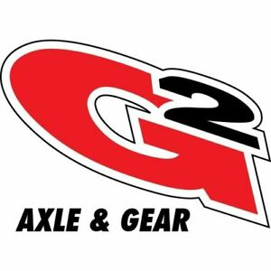 G2 Axle Gear 98 2031 004arb Dana 30 Wide Track Front Axle Kit W Arb Air Locker