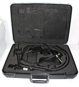 Olympus Cyf Type V Fiber Cystoscope Good Condition
