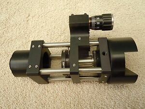 Fabry perot Interferometer With Adjustment