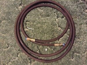 854504 A New Hydraulic Hose For A New Idea 5406 5407 5408 5409 Disc Mowers