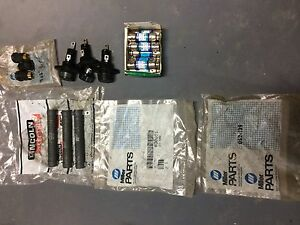 Lincoln And Miller Welder Electronics Lot Of 29 Parts Free Priority Shipping