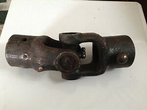 A New Original Front Universal Joint For A New Idea No 30 30a 30ah Mowers