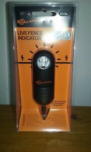 New Gallagher Live Fence Indicator Free Shipping