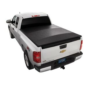 Extang 14936 Tuff Tonno Vinyl Roll Up Tonneau Cover For Nissan Titan W 66 Bed