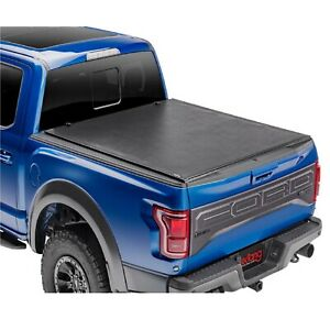 Extang 54706 Revolution Roll Up Tonneau Cover For Titan 66 With Rail System