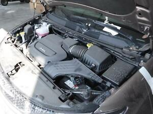 2017 Chrysler Pacifica 3 6l Engine