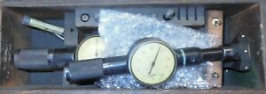 2 standard Dial Bore Gage