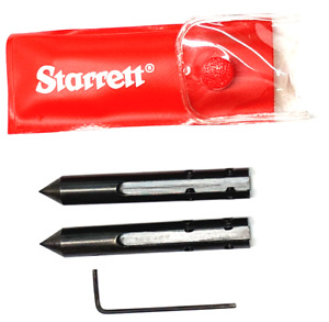 Starrett Pt26151 Center Distance Attachment For Dial Electronic Calipers