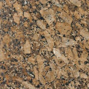 Granite Counter top Prefab 112 X 26 X 3 4 Giallo Fantasia Polished