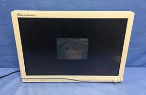 Stryker Wise 26 Hdtv Surgical Display Monitor 0240030970