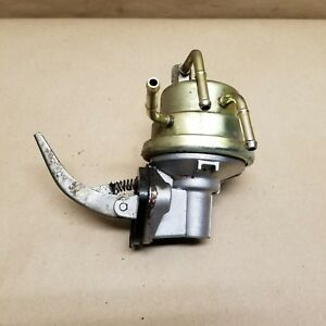 1982 1983 Toyota Celica Gt 22r Fuel Pump Assembly Oem