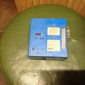 Gilian Hfs 113a Ih Grade Air Sampling Pump