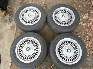 Bmw Mud And Snow Tires And Wheels Set E36 1992 1999 325i Pickup In Md