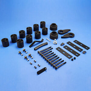 97 02 Ford Expedition 4wd 5 Full Body Suspension Lift Kit Leveling Front Rear